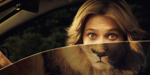 Полу лев полу человек