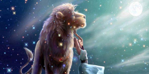 Гороскоп   лев мужчи  любовный   сегодня