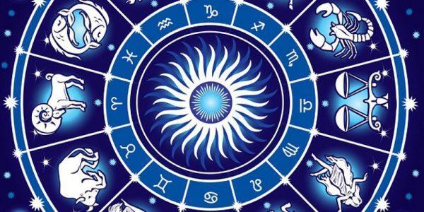 Зодиакалный круг