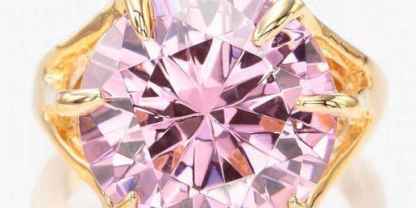Магический цвет Фианита