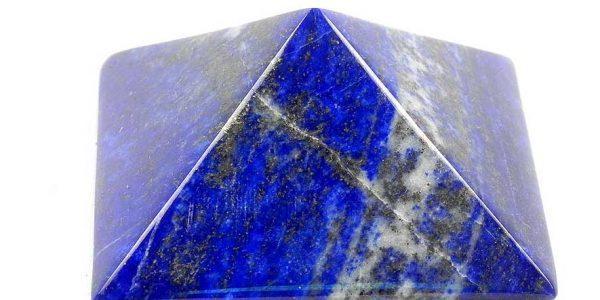 Пирамида из Лазурита